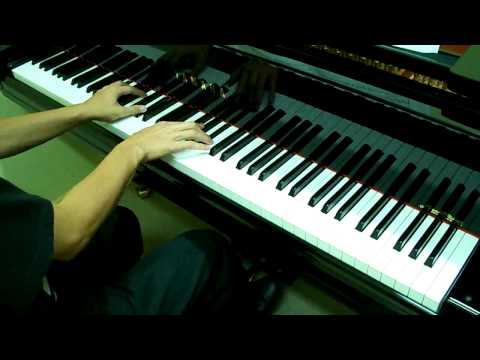 Piano Pieces for Children Grade 3 No.11 Braga Angel's Serenade (P.79) 天使小夜曲