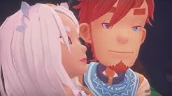 My Time at Portia -  A Strong Man's Adventure - Arlo Romance