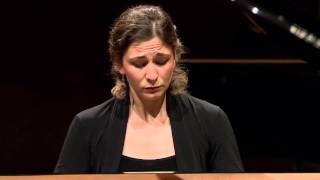 Galina Chistiakova – Nocturne in B major Op. 62 No. 1 (first stage)