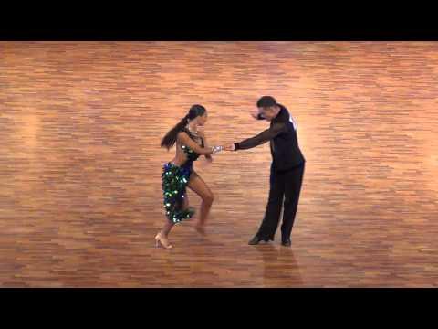 Grand Slam Latin 2011: Timur Imametdinov - Ekaterina Nikolaeva - Rumba Final