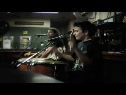 CAIRNS LIVE MUSIC Jayke Stevenson
