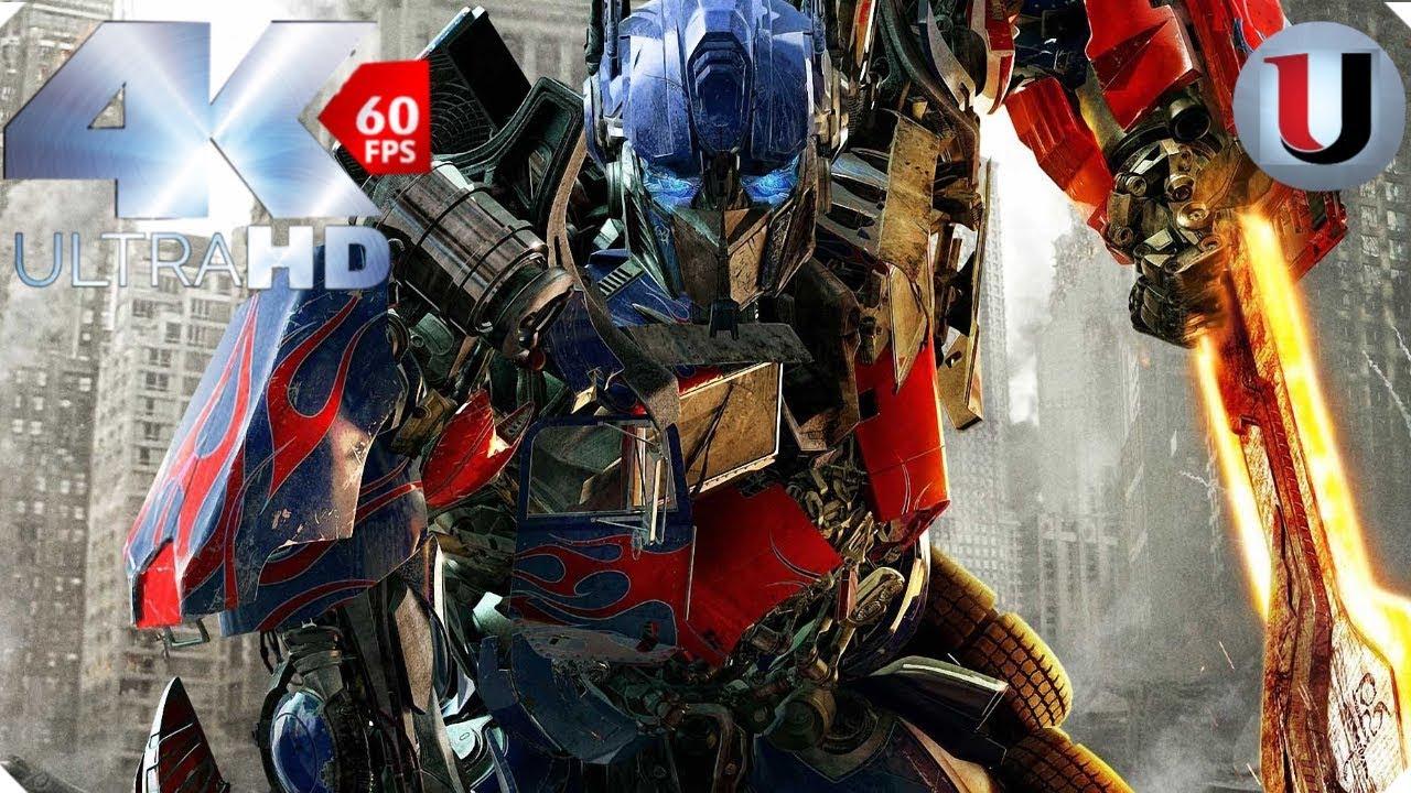 Transformers 3 Dark Of The Moon Optimus Prime Rage