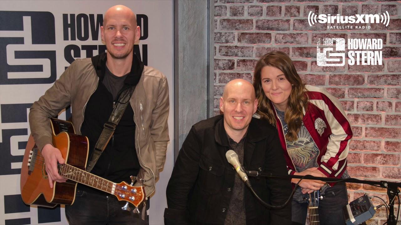 AUDIO: Dave Matthews Band Releases New Single 'Samurai Cop