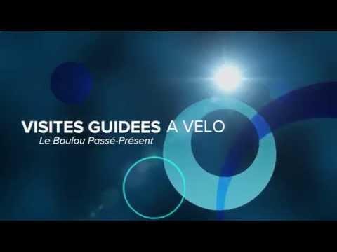 Visite Guidée à Vélo - LE BOULOU