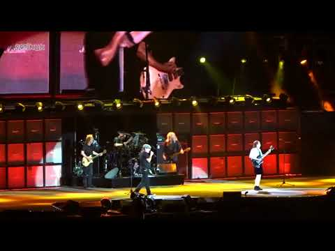 AC/DC - Baptism By Fire - Domain Stadium...