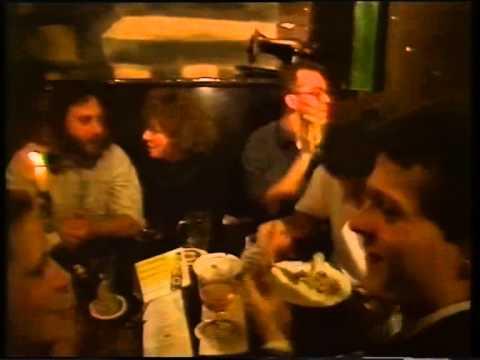 Kultur Aktuell 4.August 1988: Vince Weber