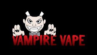 Vampire Vape - Heisenberg E-liquid Review