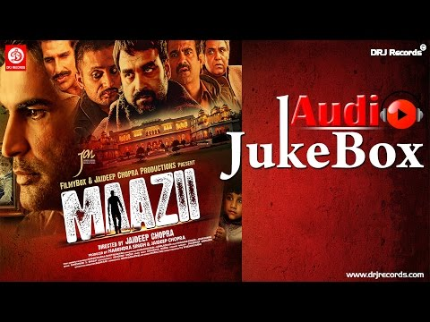 Maazii   Jukebox Full Songs   Rahat Fateh Ali Khan   Mika Singh
