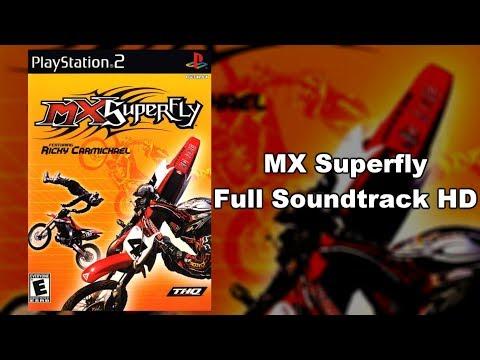 MX Superfly - Full Soundtrack HD