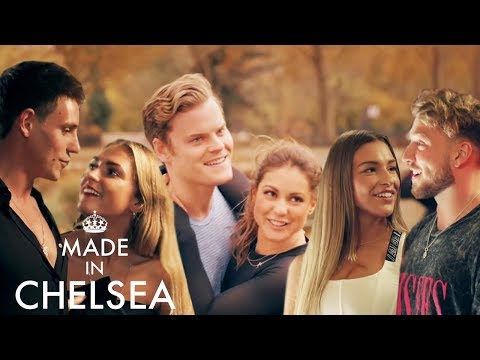 Cute & Emotional Couple Moments | Made In Chelsea