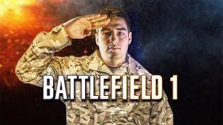 Христо играе: Battlefield 1