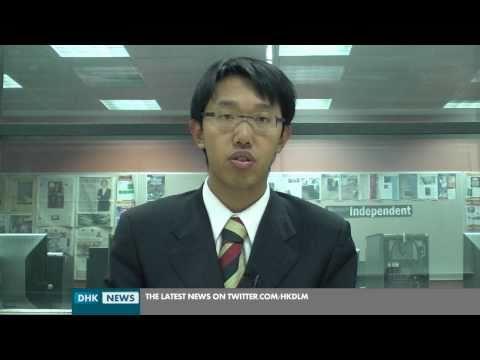 (28,nov)-evening-news-with-ivan-leung