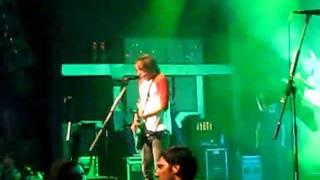 Jasey Rae - All Time Low Birmingham 02 10 09