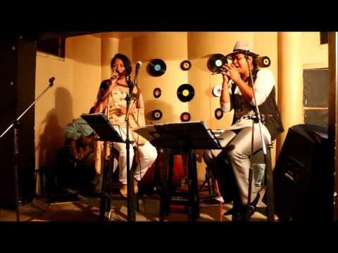 Randrantelo 02 au Piment Café le 10 10 2014