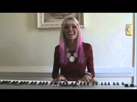 John Legend  All of Me cover by Brandi