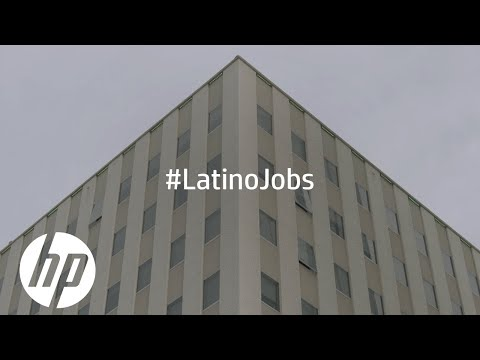 #LatinoJobs | Reinvent Mindsets (Part 4) | HP