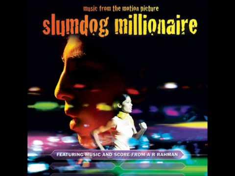Salim's (Salims) ringtone: Slumdog Millionaire