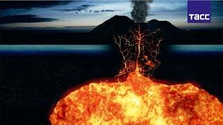 видео Сведения о вулканах