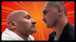 MARCIN NAJMAN jednak wygrał z DON KASJO podczas FAME MMA 8