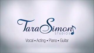 Tara Simon Studios 🎤🎶