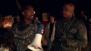 Скачать The Making Of 2Pac Feat Dr Dre California Love Music Video