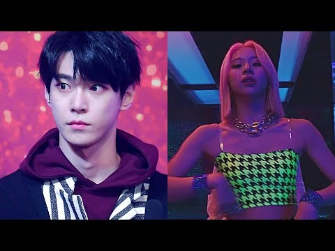 NCT's Horrible Day in NY TWICE's Sexy Mature Change