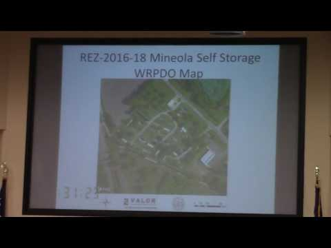 5a. REZ-2016-18 Mineola Self Storage,