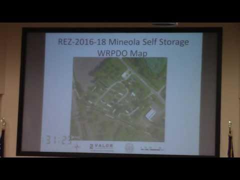 5a. REZ-2016-18 Mineola Self Storage,