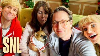 Christmas Morning - SNL