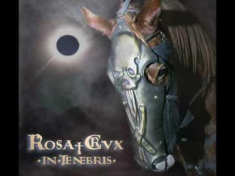 rosa crux - sursum corda
