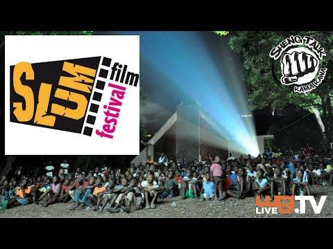 Slum Film festival G-Involve / Nurses Strike / Qatar Blockade