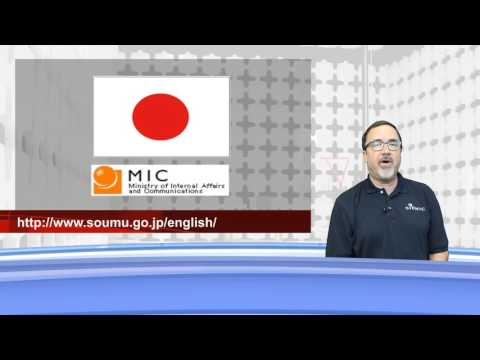 SIEMIC News - The Ministry of Internal Affairs and Communications of Japan