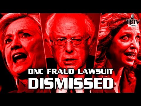 What the Dismissal of the DNC Fraud Lawsuit Means Going Forward