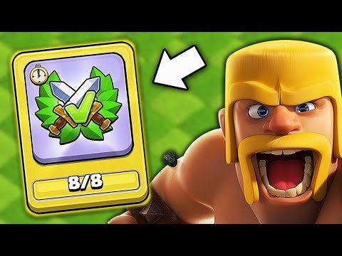 😨 FELL OUT TEST AT 1600 POINTS ON CLAN GAMES | NEW RULES IN CLAN | CLASH OF CLANS 😨