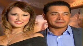 Cesar Montano, Maria Ozawa, proud sa tambalan nila sa 'Nilalang'