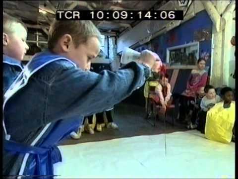 BBC Active - Kids English Zone - Episode 1