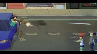 DEAD END ST | LEVEL 1-4 | WALKTHROUGH