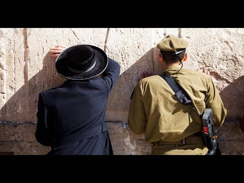 הרב יונתן בן משה - חייל קרבי של ה' - כל הניסיונות שאדם מקבל כדי לבחון את אהבה שלך לה' - חזק ביותר!!