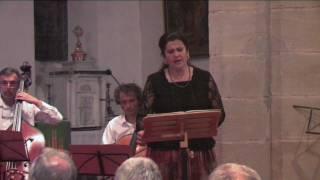 Haydn, Scena di Berenice, 1 2