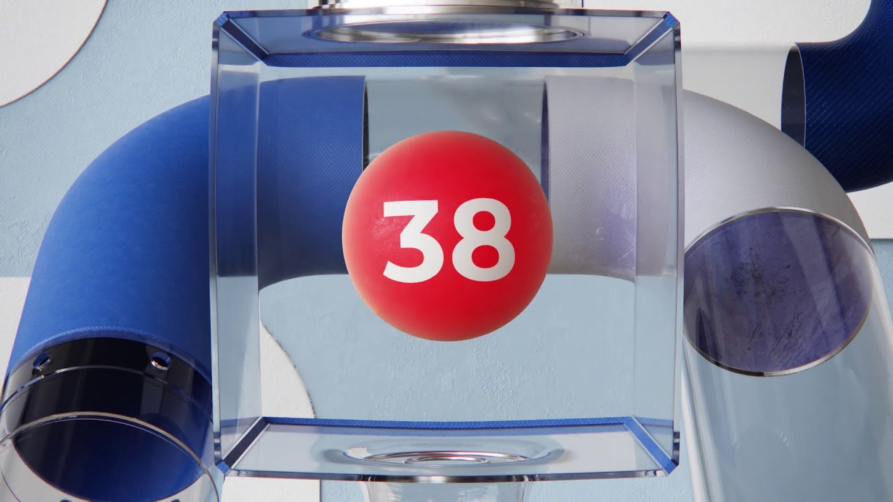 Lotto 649 Odds