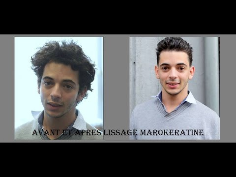 RELOOKING HOMME / MAKEOVER MAN BEFORE AND AFTER - YouTube