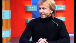 ОСП - студия 2002 . Выпуск 7 (Антон Комолов)