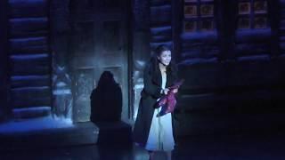 Tanz der Vampire Wien - Draußen ist Freiheit / Rote Stiefel / Gebet