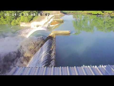 WATCH: Texas Spill Gate Fails