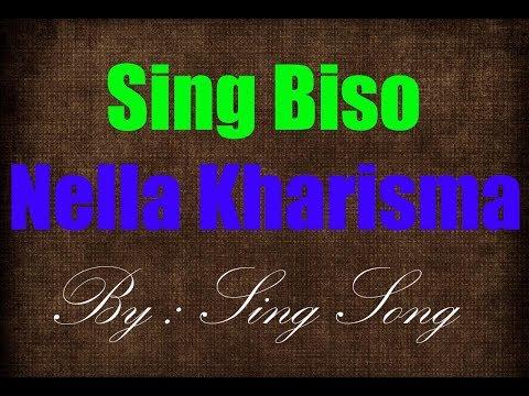 Nella Kharisma - Sing Biso Karaoke No Vocal