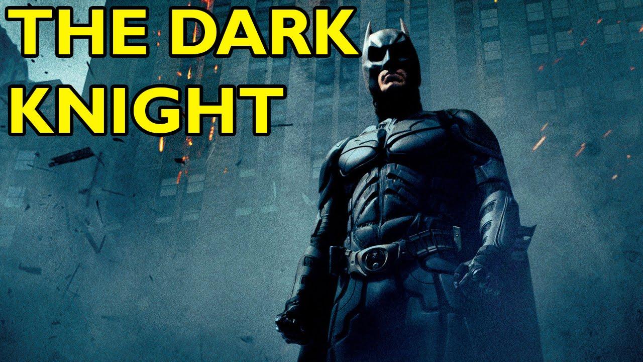 the dark knight stream