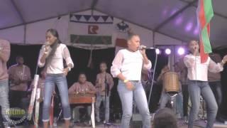 Formation Musical Krioyo Dina Baro Dia Di Rincon 2017 Tilburg Hulanda