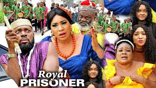ROYAL PRISONER SEASON 7(NEW HÏT MOVIE) - JERRY WILLIAMS|QUEENETH HILBERT|2020 LATEST NOLLYWOOD MOVIE