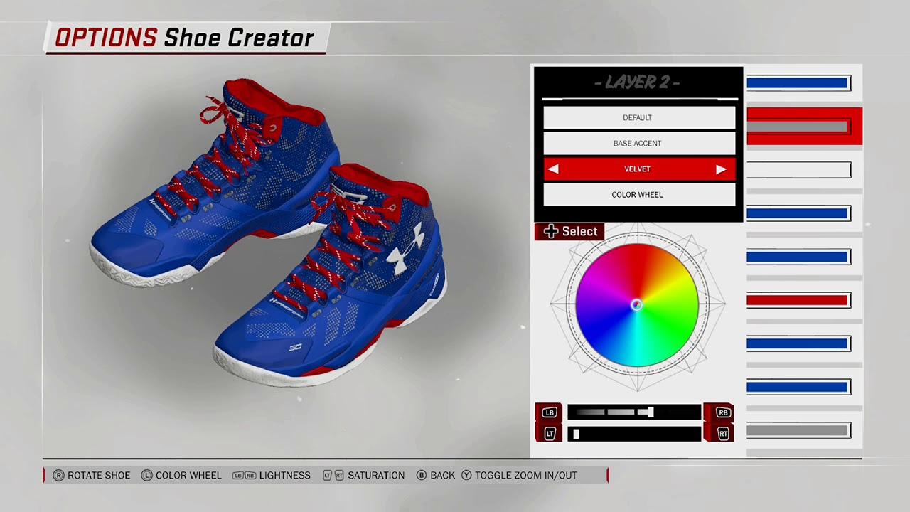 under armor custom shoes