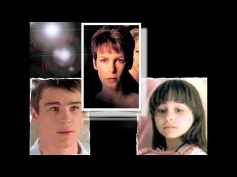 Laurie Strode, Jamie Lloyd & John Tate (Halloween) - Broken
